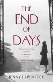 The end of days av Jenny Erpenbeck (Heftet)