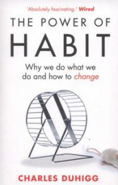 The power of habit av Charles Duhigg (Heftet)