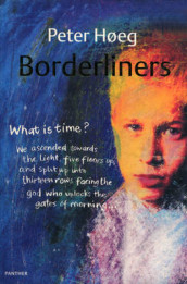Borderliners av Peter Høeg (Heftet)