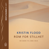 Rom for stillhet av Kristin Flood (Lydbok-CD)