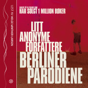 Berlinerparodiene av Peder Udnæs (Lydbok-CD)