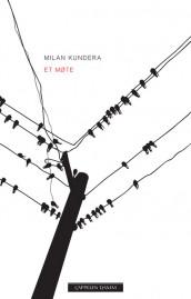 Forfatter Milan Kundera. Bøker, lydbøker, biografi og