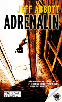 Adrenalin av Jeff Abbott (Ebok)