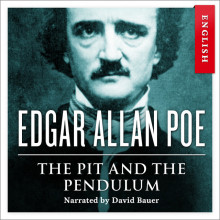 The pit and the pendulum av Edgar Allan Poe (Nedlastbar lydbok)