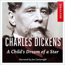 A child's dream of a star av Charles Dickens (Nedlastbar lydbok)