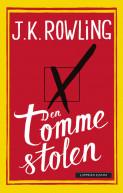 Den tomme stolen av J.K. Rowling (Lydbok CD) | NorskeSerier