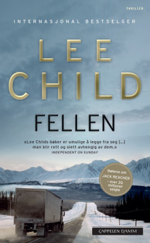 Fellen av Lee Child (Heftet)