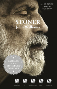 Stoner av John Williams (Ebok)
