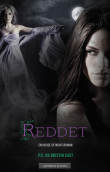 Reddet - House of Night 12 av P.C. Cast (Heftet)