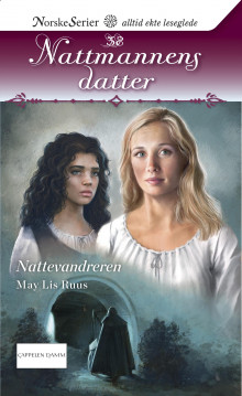 Nattevandreren av May Lis Ruus (Ebok)