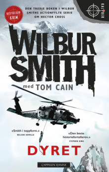 Dyret av Wilbur Smith (Ebok)