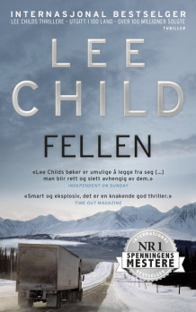 Fellen av Lee Child (Ebok)