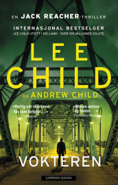 Vokteren av Lee Child (Ebok)