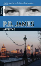 Arvesynd av P.D. James (Ebok)