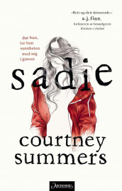 Sadie av Courtney Summers (Innbundet)