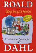 roald dahl bøker på norsk