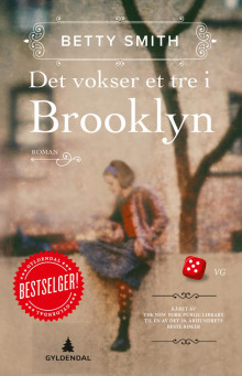 Det vokser et tre i Brooklyn av Betty Smith (Heftet)