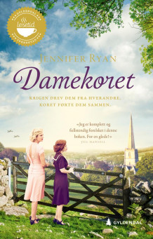 Damekoret av Jennifer Ryan (Heftet)
