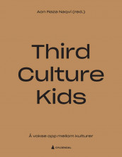 Third culture kids (Innbundet)