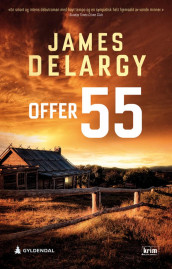 Offer 55 av James Delargy (Ebok)