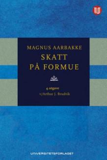Skatt på formue av Magnus Aarb...