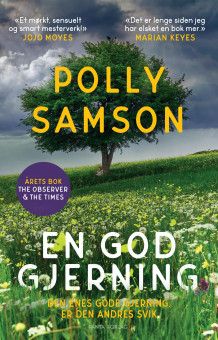 En god gjerning av Polly Samson (Ebok)