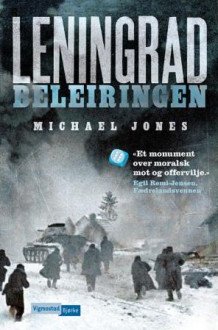 Leningrad av Michael Jones (Heftet)