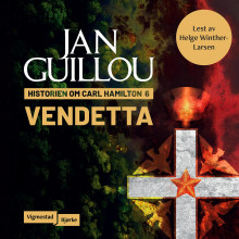 Vendetta av Jan Guillou (Nedlastbar lydbok)