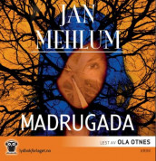 Madrugada av Jan Mehlum (Lydbok-CD)