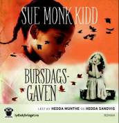 Bursdagsgaven av Sue Monk Kidd (Lydbok-CD)
