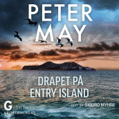 Drapet på Entry Island av Peter May (Nedlastbar lydbok)