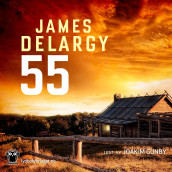 Offer 55 av James Delargy (Nedlastbar lydbok)