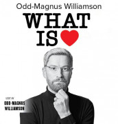 What is love av Odd-Magnus Williamson (Nedlastbar lydbok)