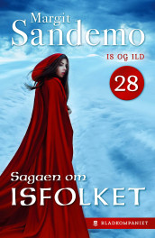 Is og ild av Margit Sandemo (Ebok)