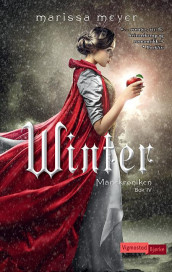 Winter av Marissa Meyer (Heftet)