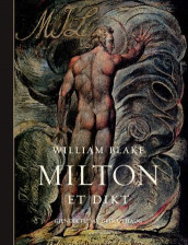 Milton, et dikt av William Blake (Innbundet)