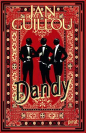 Dandy av Jan Guillou (Ebok)