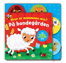 0bdc49e4 Hvor er mammaen min? av Melanie Joyce (Kartonert) - Barnebøker ...