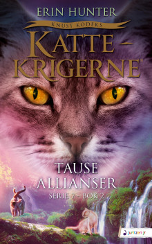 Tause allianser av Erin Hunter (Heftet)