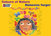 Naturens farger = Colours of nature av Bulbul Sharma (Ebok)