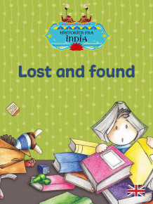 Lost and found av Sukhada Ranalka (Ebok)