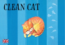 Clean cat av Kanchan Bannerjee Au (Ebok)
