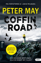 Coffin road av Peter May (Ebok)