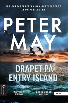 Drapet på Entry Island av Peter May (Ebok)