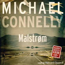 Malstrøm av Michael Connelly (Nedlastbar lydbok)