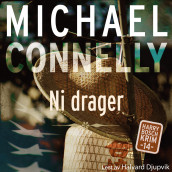 Ni drager av Michael Connelly (Nedlastbar lydbok)