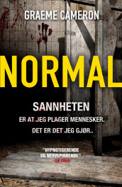 Normal av Graeme Cameron (Ebok)
