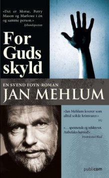 For Guds skyld av Jan Mehlum (Heftet)