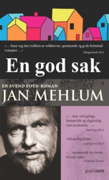 En god sak av Jan Mehlum (Heftet)
