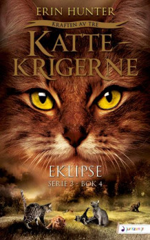 Eklipse av Erin Hunter (Ebok)